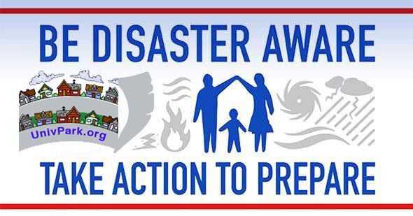 Neighborhood Disaster Preparedness